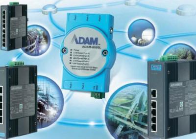 Advantech-ADAM
