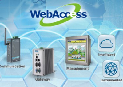 Advantech-WebAccess