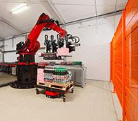 Grenzebach-Robot