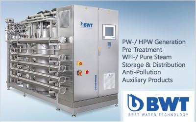 BWT Pharma & Biotech GmbH