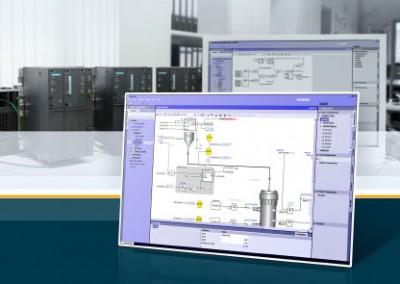 Siemens-HMI
